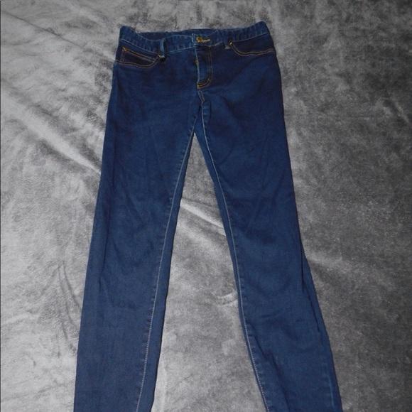 Armani Exchange Denim - Armani exchange jeans